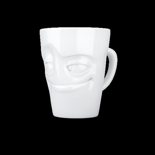 Mug impish