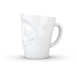 Mug with handle 350ml - Cheery