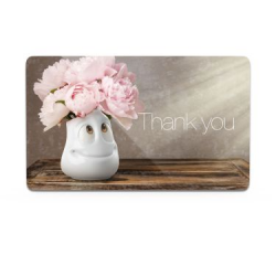 Cutting board Thank You
