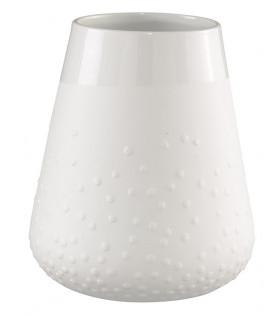 Poetry porcelain vase Dots