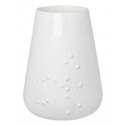 Poetry vase plant H.:18cm Opening:8.5cm