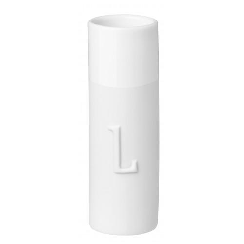 Love Mini vases Set of 4pcs dia:3,5cm Height:9cm