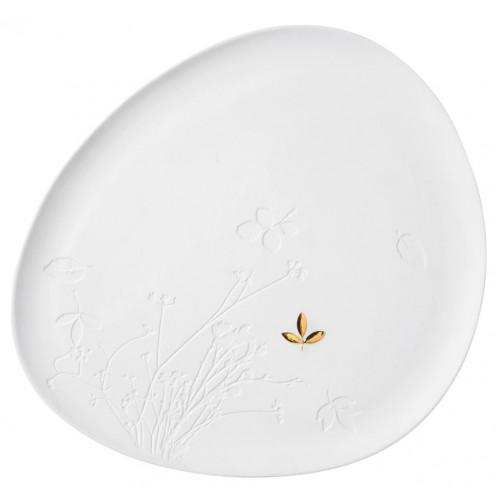 Plate 34x30x1,5cm