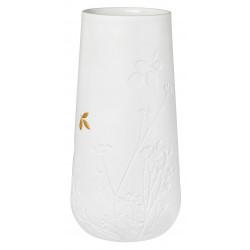 Vase large dia:12cm Height:25cm