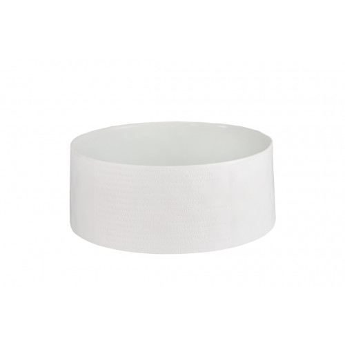 Room poetry bowl dia:25,5cm Height:10cm