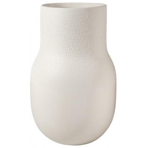Pearl vase large D:19cm H:29.5cm