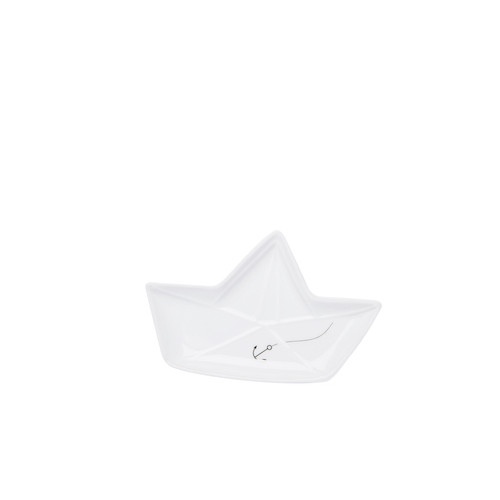 Wonderland little bowl Boat 10x6,5x1cm