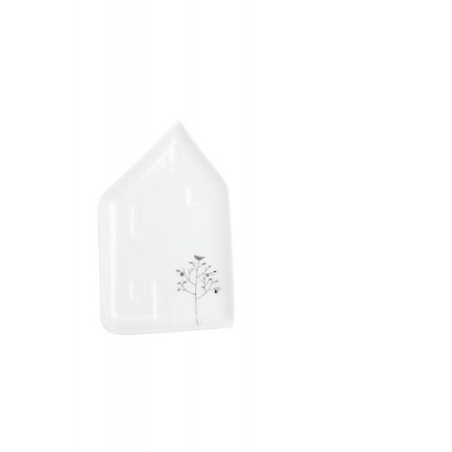 Wonderland little bowl House 9,5x6x1cm