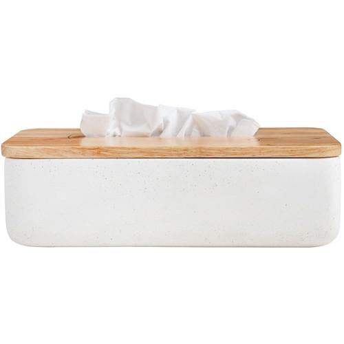 Tissue box 26x14x8cm