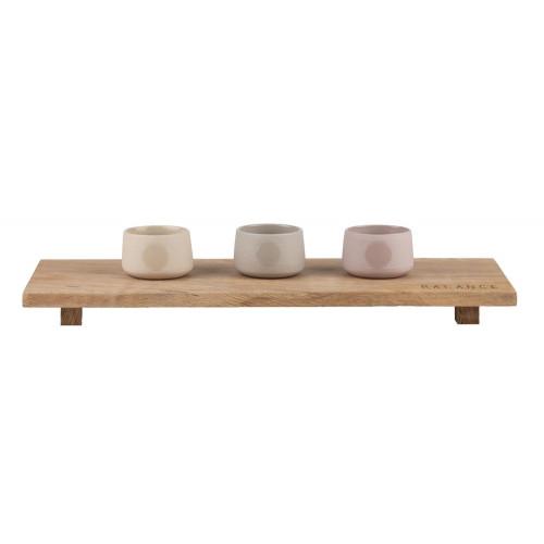 Tray Balance 35x13x2.5cm