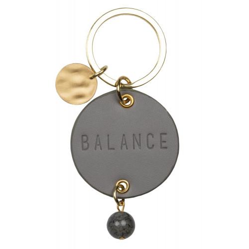 Key chain balance Dia:4.5cm