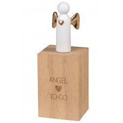 Small Angel companion ' Angel to go'