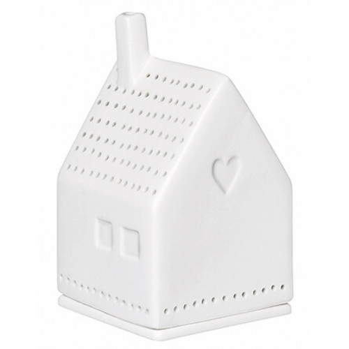 Light house. Heart
