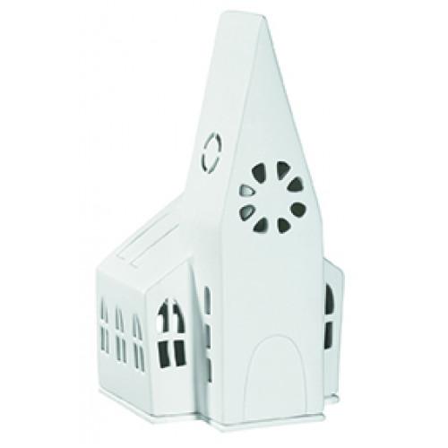 Light house. Church