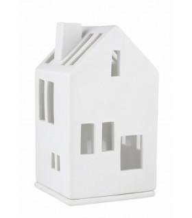 Mini light house residential house 6x6x11cm