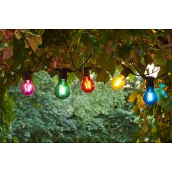 Tobias, Spare Bulbs, Green