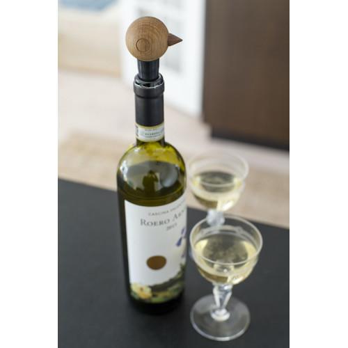 Tipsy Winestopper
