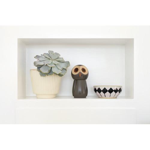 The Pepper Owl