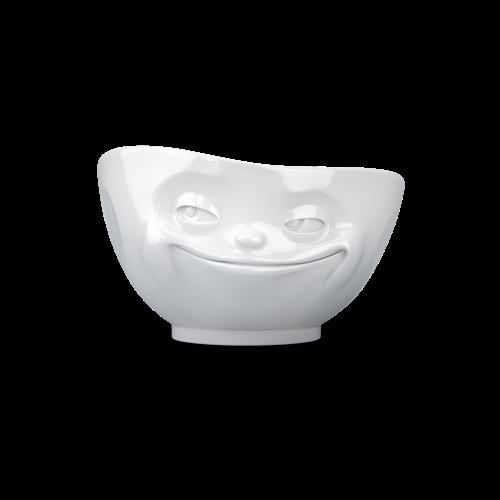 Bowl - grinning