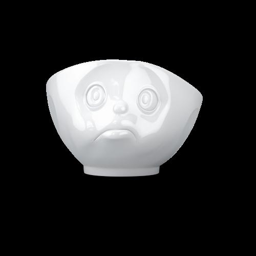Bowl - sulking