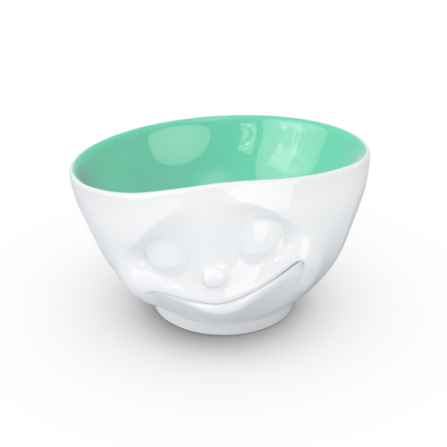 Bowl - happy
