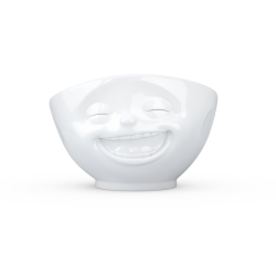 Bowl 500ml - Laughing