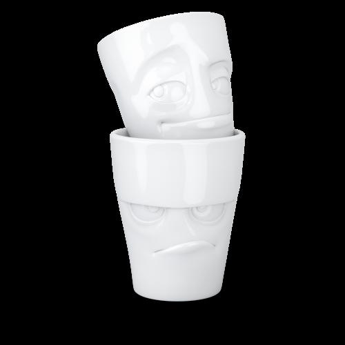 350ml Mug set no.1 - Grumpy & Impish