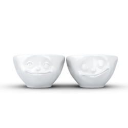 Bowl set 100 ml dreamy & happy