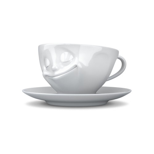 Coffee Cup- happy