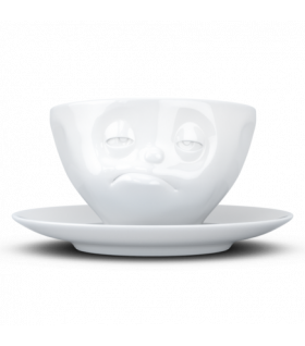 Coffee Cup-Snoozy