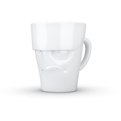 Mug with handle 350ml - Grumpy