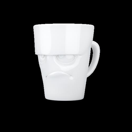 Mug with handle 350ml - Grumpy