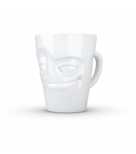 Mug with handle 350ml - Impish