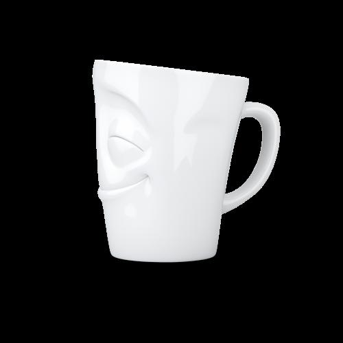 Mug with handle 350ml - Cheery