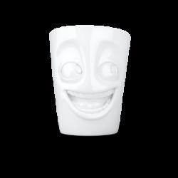 Mug with handle 350ml - Joking