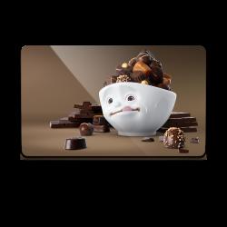 Breakfast board Sweet Choco